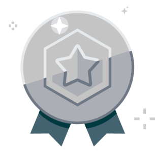 google-play-points-medaille-argent