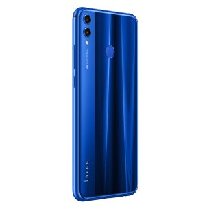 Honor 8X Blue 3