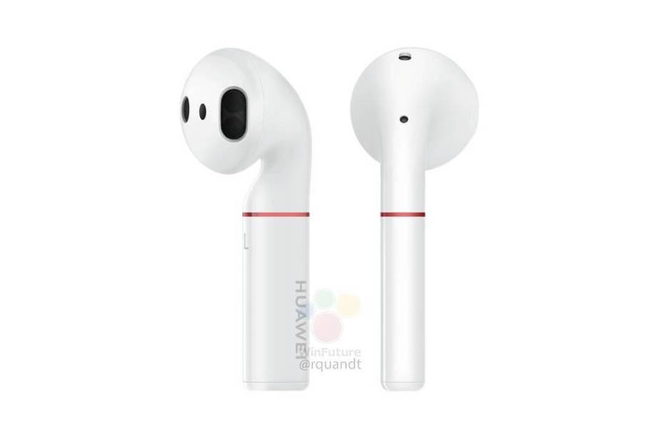 Huawei-Freebuds-2-Pro écouteurs a