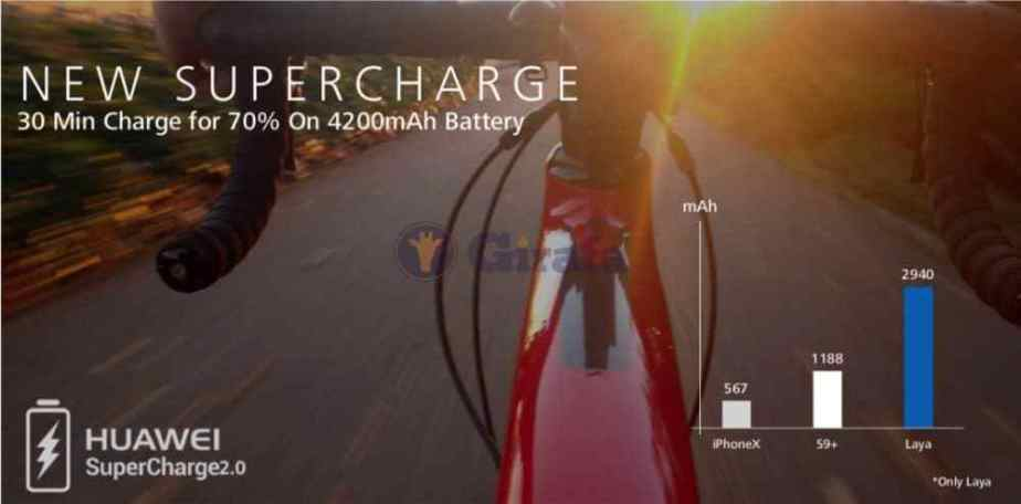 Huawei Mate 20 fuite slide marketing (18)