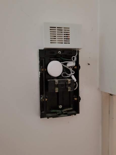 Nest Hello Carillon Installation