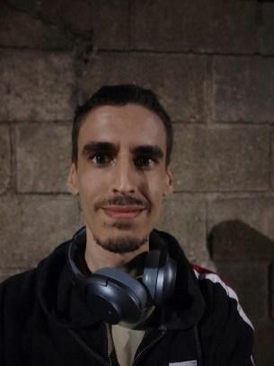 Oppo Find X test selfie (2)