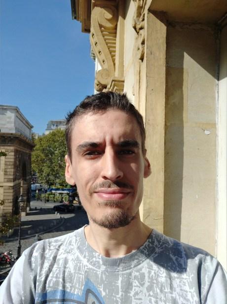 Oppo Find X test selfie (4)