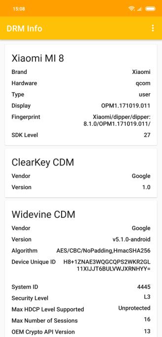 Xiaomi Mi 8 MIUI 9 UI (14)