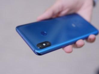 Xiaomi Mi 8 - P9130469