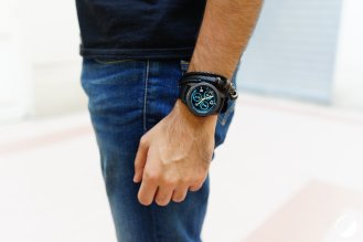 Samsung Galaxy Wear bas