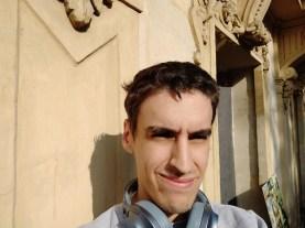 Xiaomi Redmi Note 6 Pro selfie (4)