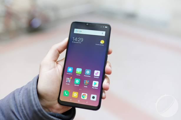 c_Xiaomi Mi 8 Lite - FrAndroid - DSC04967