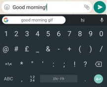 Gboard GIF 1