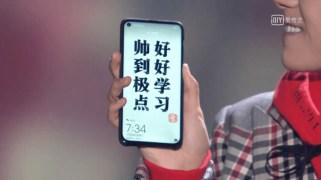Huawei Nova 4 anniversaire 2
