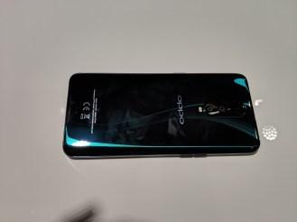 Oppo RX17 Pro vert PEM (9)