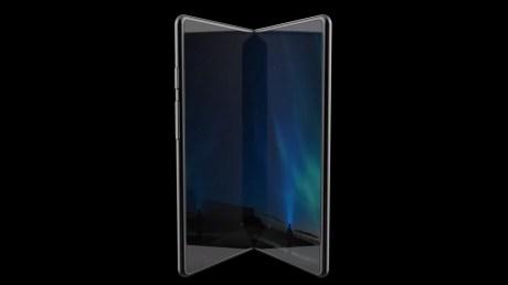Samsung pliable Flex Display Concept Creator (2)