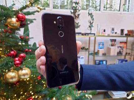 Nokia 8.1 dos b