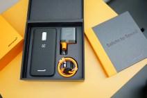 OnePlus 6T McLaren Edition - FrAndroid - DSC05655