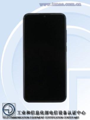 Xiaomi Redmi 7 (supposé)