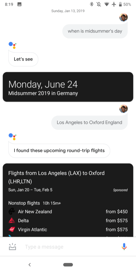 google-app-9-5-assistant-dark-mode-2