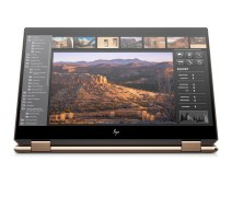 HP Spectre x360 15 stand