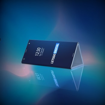 Intel Pliable 6