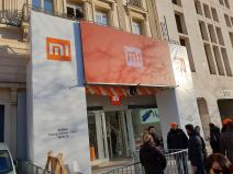 Magasin Xiaomi