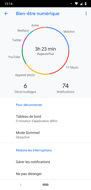 Nokia 8.1 UI (6)