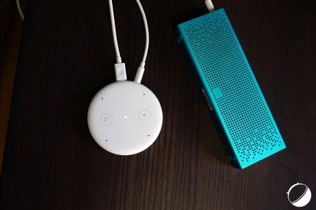 Amazon Echo Input enceint
