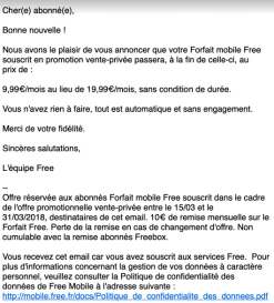 Free Mobile Univers Freebox reduction a vie (1)