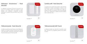 Freebox Delta boutique accessoires (3)