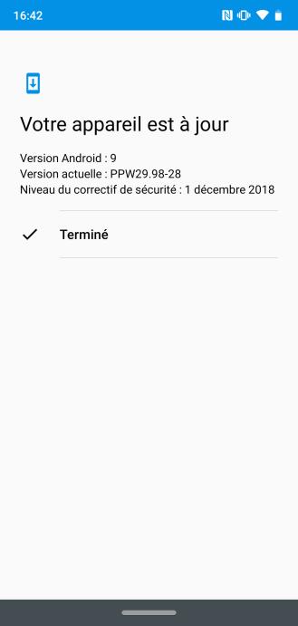 Moto G7 Plus UI Motorola (3)