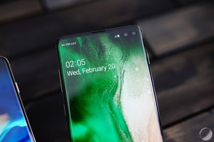 Samsung Galaxy S10 et S10 Plus - FrAndroid - c_DSC00111