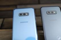 Samsung Galaxy S10e Essential - FrAndroid - c_DSC00067