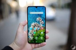 Xiaomi Mi 9 - FrAndroid - c_DSC00547