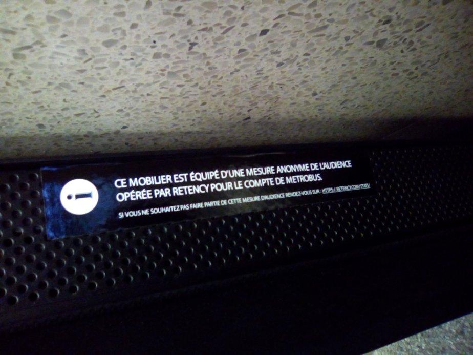 Affichage metro publicité suivi pub (3)