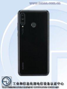 Huawei P30 Lite TENAA 4