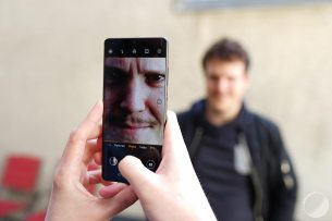 Huawei P30 Pro Zoom