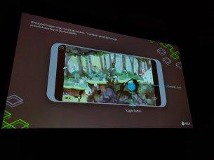 Microsoft xCloud Interface Smartphone (2)