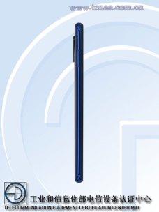 Samsung Galaxy A60 t2