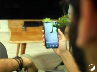 Samsung Galaxy S10e ut