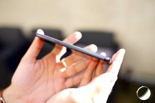 Samsung Galaxy A40 tranche