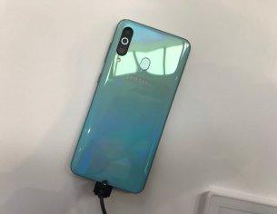 Samsung Galaxy A60 leak