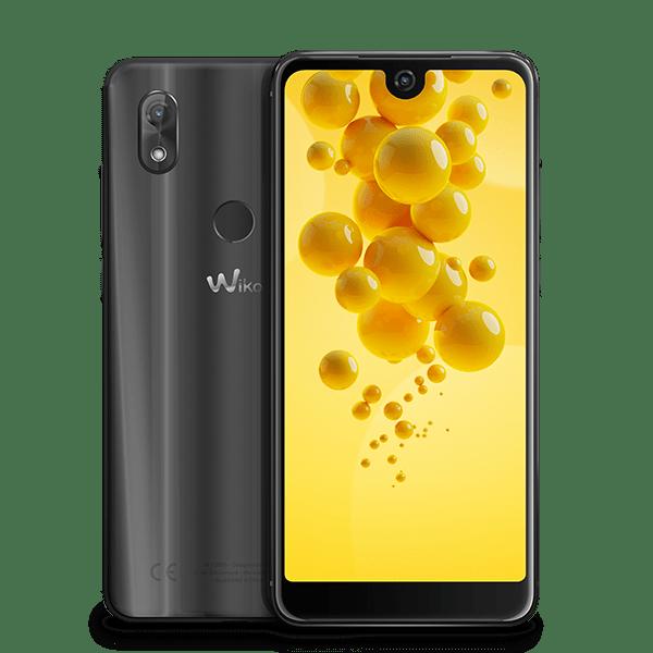 Wiko View 2 Prix Fiche Technique Test Et Actualite Smartphones Frandroid
