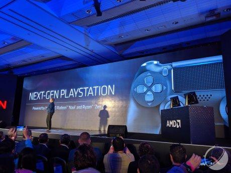 AMD 50 Computex 2019 Radeon RX 5000 (2)