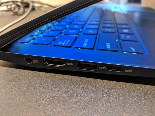 Asus Computex Zenbook 2019 ScreenPad (2)