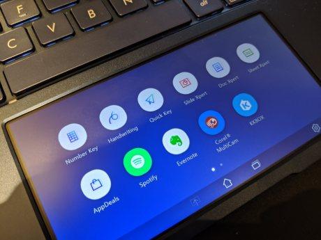 Asus Computex Zenbook 2019 ScreenPad (5)