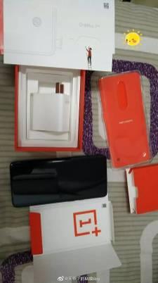 OnePlus 7 Pro prise en main chine 2