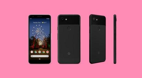 Pixel-3a-Black-1