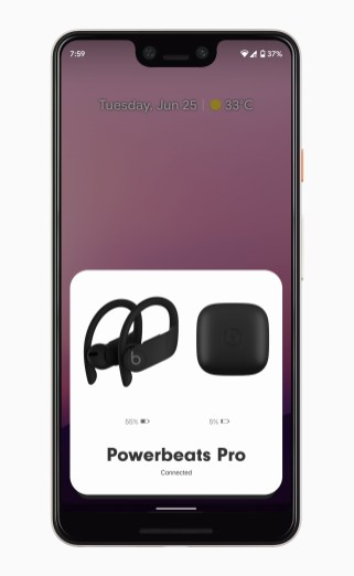 Beats Powerbeats Pro - Screen 4