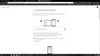 Données Google 8
