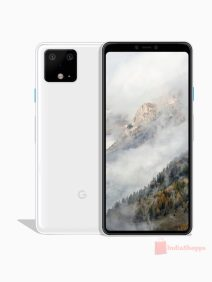 Google Pixel 4 co