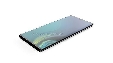 Samsung Galaxy Note 10 onleaks 91mobiles (1)
