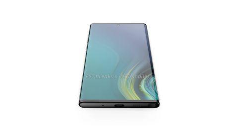 Samsung Galaxy Note 10 onleaks 91mobiles (3)